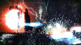 Resogun screen shot 3
