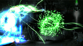 Resogun screen shot 4