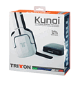 Tritton Kunai Universal Wireless - White Sku Format Code