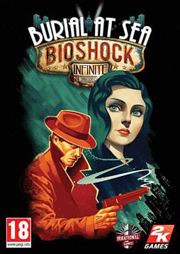 BioShock Infinite: Burial at Sea - Episode 1 DLC PC Games