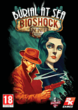 BioShock Infinite: Burial at Sea - Episode 1 DLC PC Games