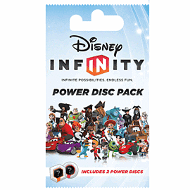 Disney INFINITY Power Discs Pack - Series 2 Toys and Gadgets