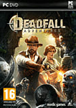 Deadfall Adventures Digital Deluxe Edition PC Games