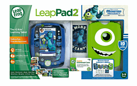 LeapPad 2: Monsters University Edition Devices