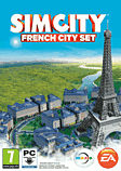SimCity: French City Set DLC PC Games