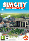 SimCity: German City Set DLC PC Games