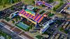SimCity: Amusement Park DLC screen shot 2