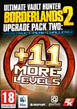 Borderlands 2: Ultimate Vault Hunter Upgrade Pack 2: Digistruct Peak Challenge (MAC) PC Games