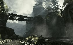 Call of Duty: Ghosts Xbox 360 and Xbox One Digital Combo screen shot 4