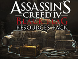 Assassin's Creed IV: Black Flag - Resources Pack PC Games
