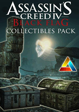 Assassin's Creed IV: Black Flag Collectibles Pack PC Games