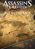 Assassin's Creed IV: Black Flag Activities Pack PC Games