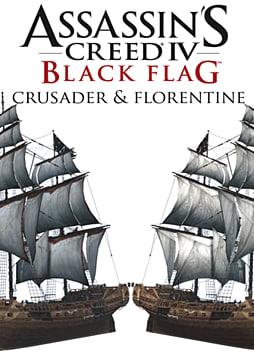 Assassin's Creed IV: Black Flag Crusader & Florentine Pack PC Games