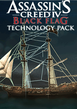 Assassin's Creed IV: Black Flag Technology Pack PC Games
