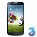 Preowned Samsung Galaxy S4 16GB Black (Grade B) - 3 Electronics