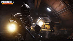 Battlefield 4: Second Assault screen shot 1