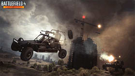 Battlefield 4: Second Assault screen shot 8