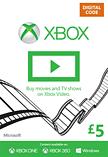 Xbox Live Movies Xbox Live