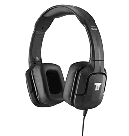 Tritton Kunai Stereo Headphone - Black Accessories