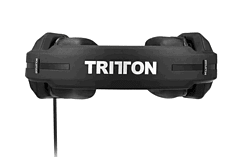 Tritton Kunai Stereo Headphone - Black screen shot 1