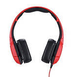 Tritton Kunai Stereo Headphone - Red screen shot 2