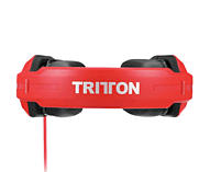 Tritton Kunai Stereo Headphone - Red screen shot 5