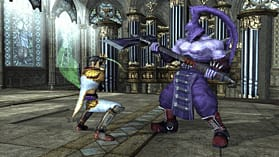 Soul Calibur II HD Online screen shot 1