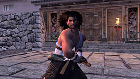 Soul Calibur II HD Online screen shot 12