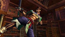 Soul Calibur II HD Online screen shot 5