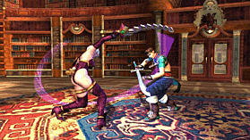 Soul Calibur II HD Online screen shot 14