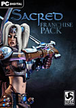Sacred Franchise Pack PC Games