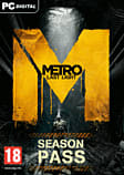 Metro: Last Light - Season Pass PC Games