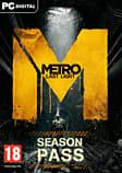 Metro: Last Light - Season Pass PC Games