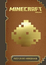 Minecraft: The Official Redstone Handbook Strategy Guides and Books