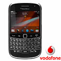 Preowned BlackBerry Bold 9900 Black (Grade B) - Vodafone Electronics