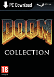 DOOM Collection PC Games