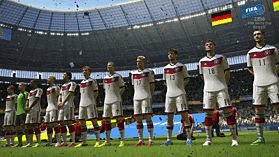 EA SPORTS 2014 FIFA World Cup Brazil Champions Edition - Only at GAME screen shot 10