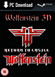 Wolfenstein Double Pack PC Games