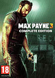 Max Payne 3: The Complete Edition PC Games
