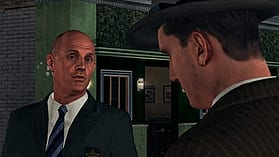 L.A. Noire: The Complete Edition screen shot 2