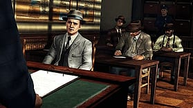 L.A. Noire: The Complete Edition screen shot 4