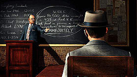 L.A. Noire: The Complete Edition screen shot 5