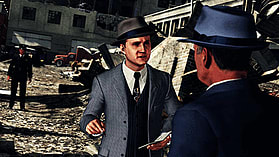 L.A. Noire: The Complete Edition screen shot 8