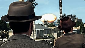 L.A. Noire: The Complete Edition screen shot 9