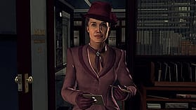 L.A. Noire: The Complete Edition screen shot 11