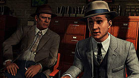 L.A. Noire: The Complete Edition screen shot 14
