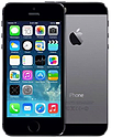 Preowned iPhone 5S 16GB Black (Grade B) - Unlocked Electronics
