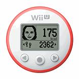 Wii U Fit Meter screen shot 1