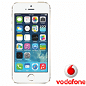 iPhone 5S 16GB Gold (Grade A) - Vodafone Electronics
