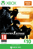 Counter-Strike: Global Offensive Xbox Live